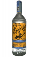 Rum Silver J.Wray 100cl