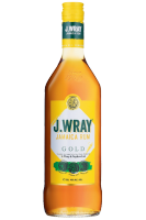 Rum Gold J.Wray 100cl