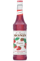 Sciroppo Monin Fragola 70cl