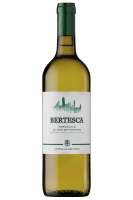 Vernaccia Di San Gimignano DOCG Bertesca 2017 Castelli Del Grevepesa