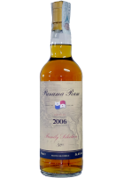 Rum Panama 9 Anni Family Selection 2006 70cl