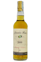 Rum Jamaica 15 Anni Family Selection 2000 70cl