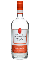 Gin Darnley's View Spiced 70cl