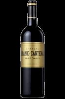 Château Brane-Cantenac Margaux Gran Cru Classé 2014