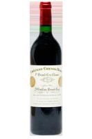 St.Émilion Château Cheval Blanc 1er Grand Cru Classé 'A' 2007