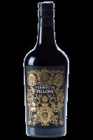 Vermouth Pilloni Silvio Carta 70cl + Bicchiere