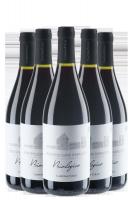 6 Bottiglie Montepulciano D'Abruzzo DOP Biologico 2019 Cantina Tollo