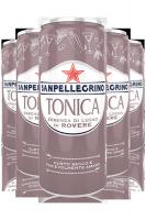 Tonica Sanpellegrino Cassa Da 24 Lattine x 33cl