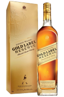 Johnnie Walker Gold Label Reserve 70cl  (Astucciato)