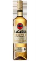 Rum Bacardi Carta Oro 1Litro