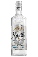 Tequila Sauza Silver 70cl