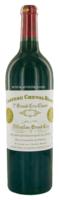 Saint-Émilion AOC 1er Grand Cru Classé 2006 Château Cheval Blanc