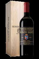 Brunello Di Montalcino DOCG Biondi Santi Tenuta Greppo 2013 (Cassetta In Legno)