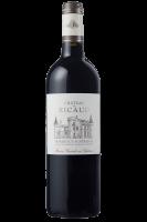 Château De Ricaud Bordeaux Supérieur 2014
