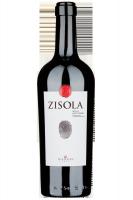 Sicilia Noto Rosso DOC 2014 Tenuta Zisola