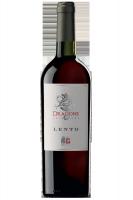 Dragone Rosso 2015 Cantine Lento