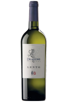 Dragone Bianco 2015 Cantine Lento