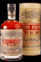 Rum Don Papa 70cl (Astucciato)