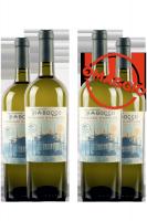 6 Bottiglie Trebbiano D'Abruzzo DOP Trabocco 2019 Rupicapra + 6 OMAGGIO
