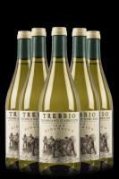 6 Bottiglie Trebbiano D'Abruzzo DOP Trebbio 2018 Rupicapra