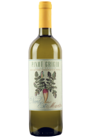Pinot Grigio Nord Est 2016 Martòn