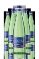 Acqua Minerale Natìa 75cl Cassa Da 12 Bottiglie In Vetro