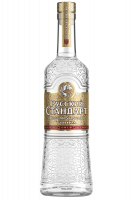 Vodka Russian Standard Gold 70cl