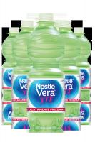 Acqua Vera Delicatamente Frizzante 50cl Cassa Da 24 Bottiglie In Plastica