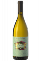 Mezza Bottiglia Sharis 2017 Livio Felluga 375ml