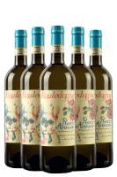 6 Bottiglie Roero Arneis DOCG Bouledogue 2020