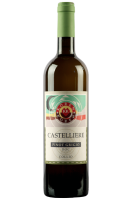 Collio DOC Pinot Grigio Castelliere 2016 Koren