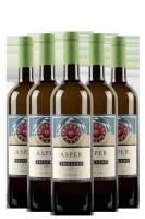 6 Bottiglie Collio DOC Friulano Asper 2016 Koren