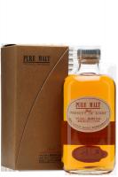 Nikka Whisky Pure Malt Red 50cl