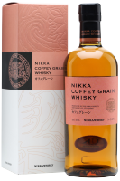 Nikka Coffey Grain Whisky 70cl (Astucciato)