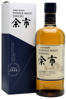 Nikka Yoichi Single Malt Whisky 70cl (Astucciato)