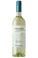 Centine Bianco 2017 Castello Banfi