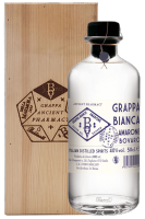 Grappa Bianca Amarone Passo Del Bovaro Ancient Pharmacy 50cl (Astucciata)