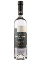 "Grappa ""A"" Bianca 1933 70cl"
