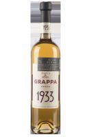 "Grappa ""A"" Ambra 1933 70cl"