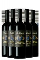 6 Bottiglie Brunello Di Montalcino DOCG 2013 Baldinotti