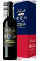 Brunello Di Montalcino DOCG 2013 Baldinotti (Astucciato)