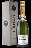 Brut Louis Lamar 75cl (Astucciato)