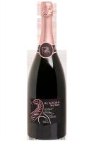Spumante Ala D'Oro Rosé Brut (Magnum)