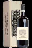 Amarone Della Valpolicella Classico DOCG Passo Del Bovaro 2016 Bovaro (Magnum Cassetta in Legno)