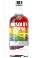 Vodka Absolut Rainbow Limited Edition Pride 70cl
