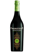 Vermouth Extra Dry Chazalettes & Co. 75cl