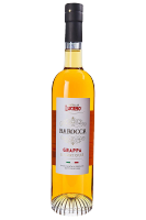 Grappa Lucano Barocca Barrique 70cl