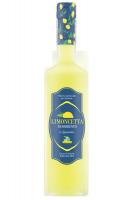 Limoncetta Di Sorrento Lucano 100cl + 1 Bicchierino