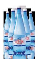 Acqua Lauretana Naturale 75cl Cassa Da 6 Bottiglie In Plastica