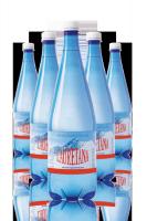 Acqua Lauretana Frizzante 75cl Cassa Da 6 Bottiglie In Plastica